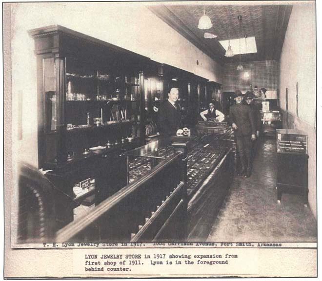 Lyon-Jewelry-Store