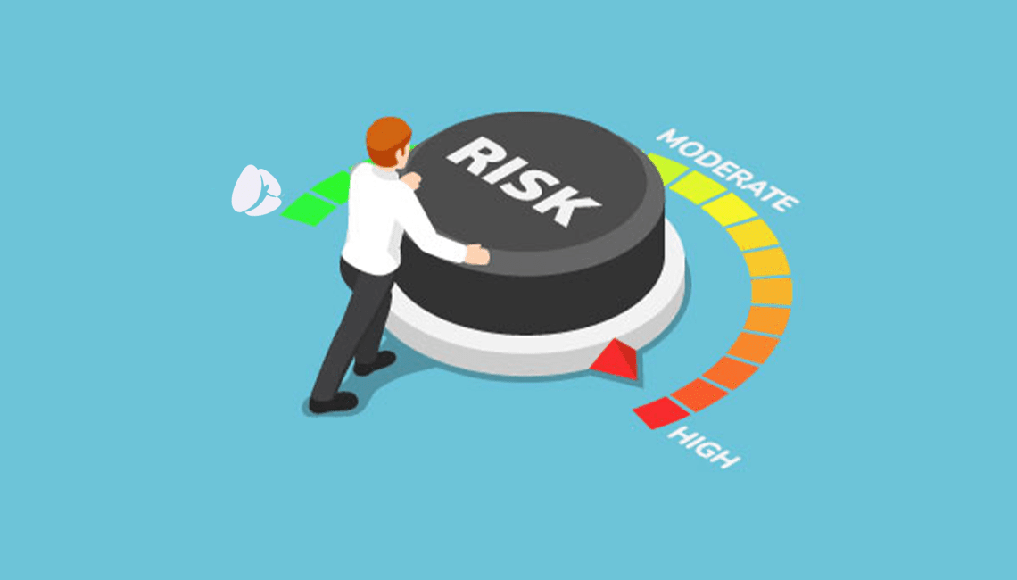 Risk Management Should be a Primary Business Focus