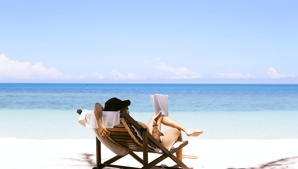 Encourage Workers to Use Vacation Time