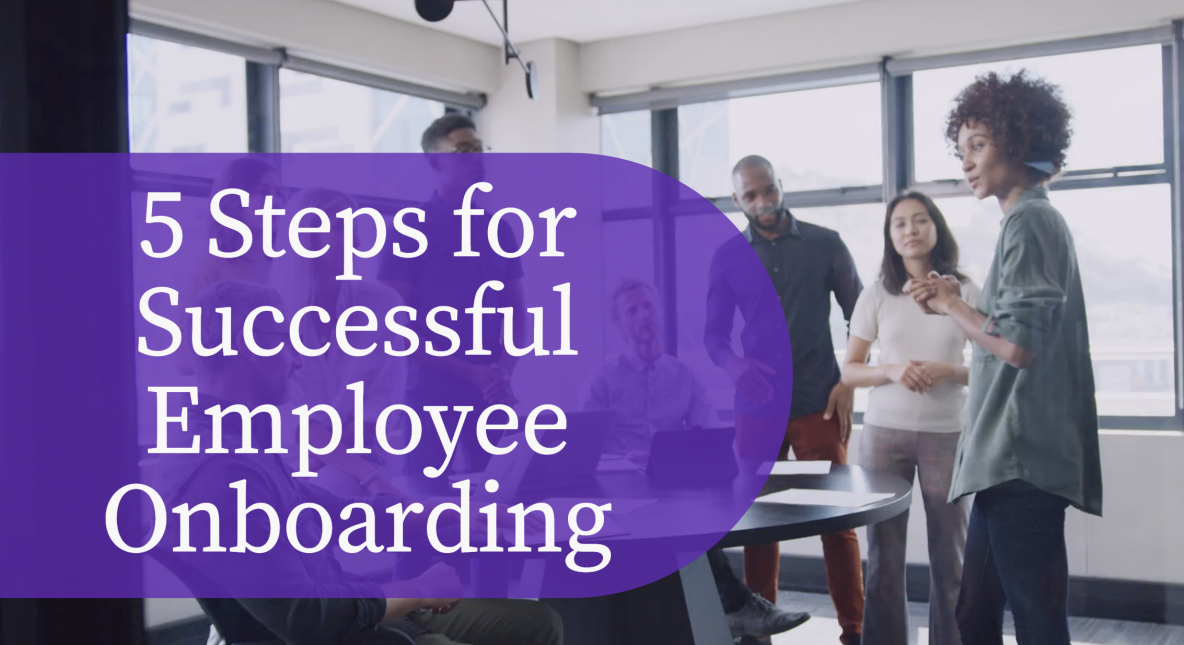 Successful Employee Onboarding