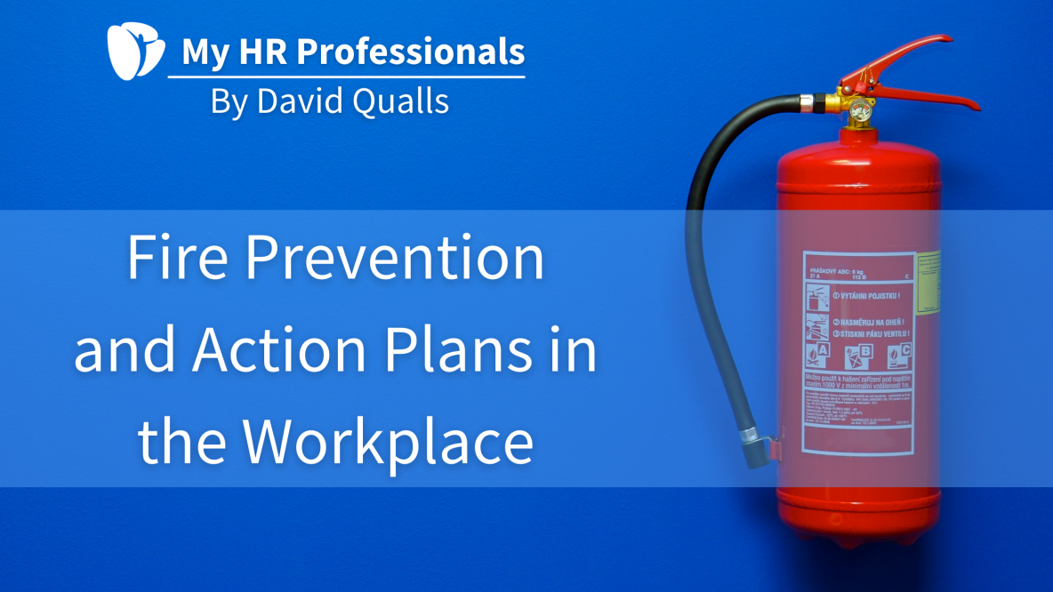 Fire Prevention and Action Plans in the Workplace