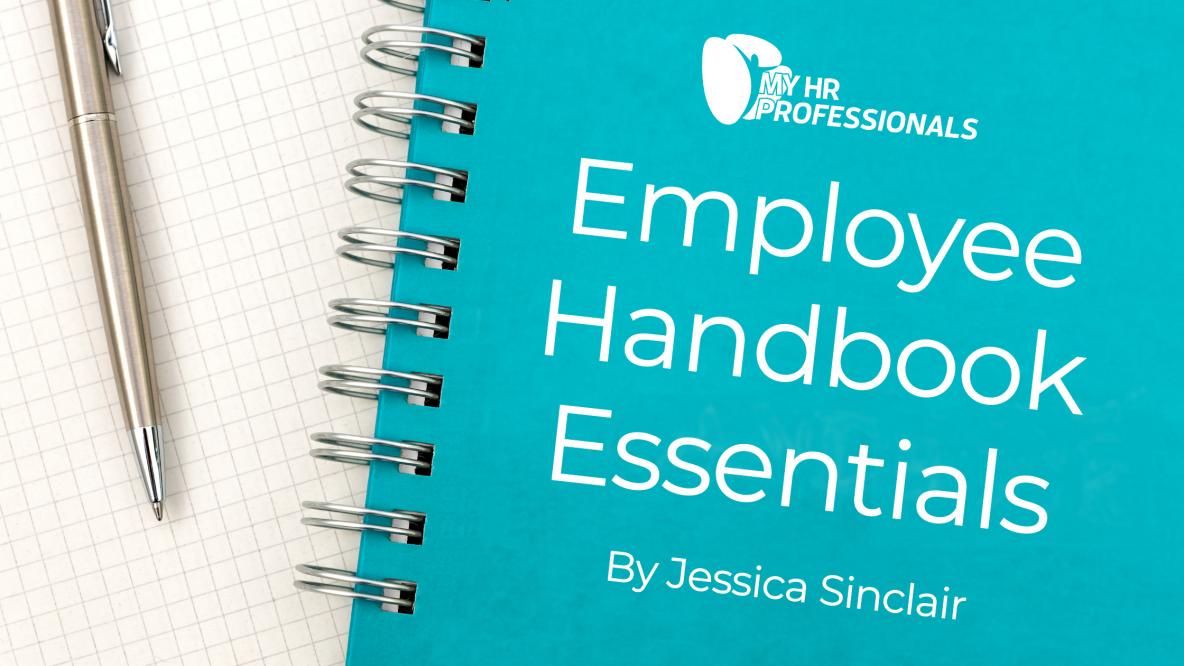 Employee Handbook Essentials